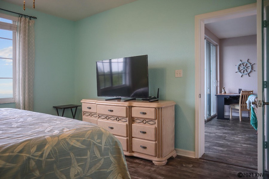 Master Bedroom TV is for WiFi viewing only