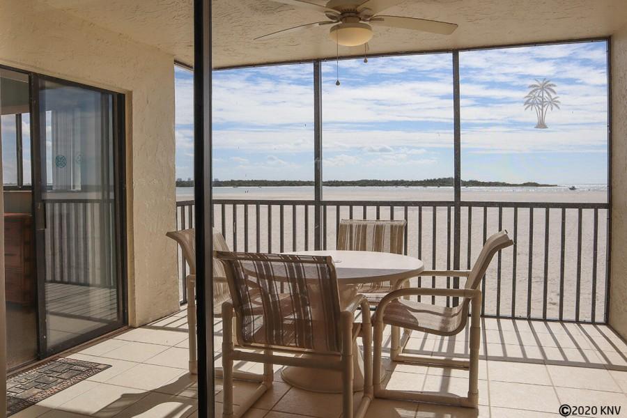 Hello Sunshine - Carlos Pointe 134 is a 2B, 2B Beachfront Vacation Condo