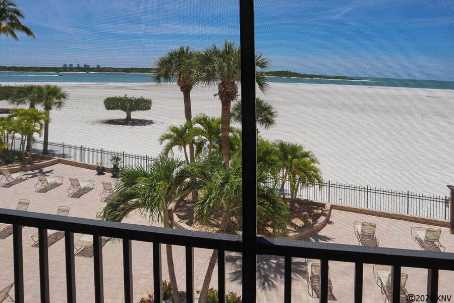 Direct Gulf View from Carlos Pointe 222