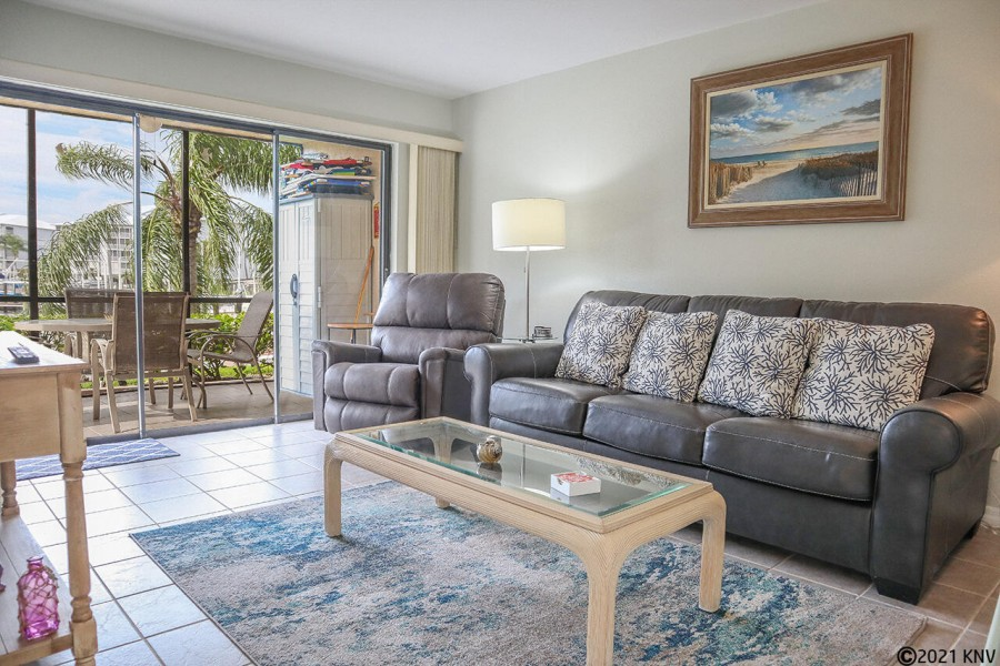 Comfortable Furnishings to accommodate your stay