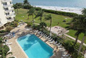 Estero Beach & Tennis 202A