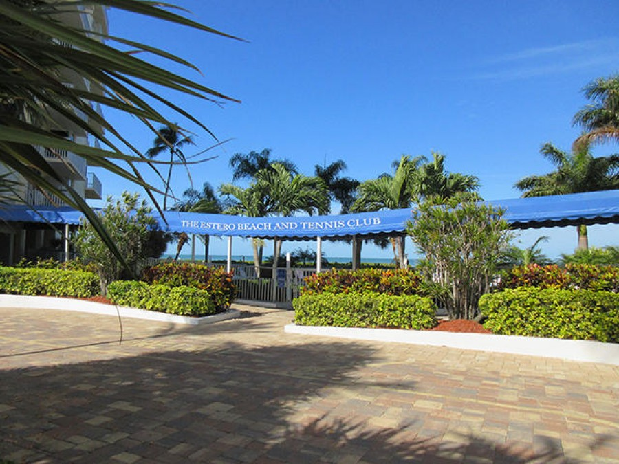 Estero Beach And Tennis Club