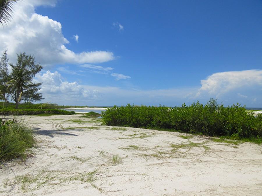 Eden House Beach