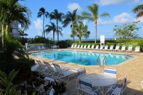 Estero Beach & Tennis 307A