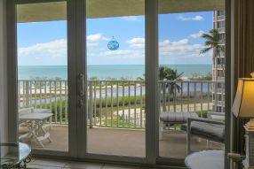 Estero Beach & Tennis 407A