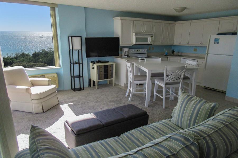 503C Living Area