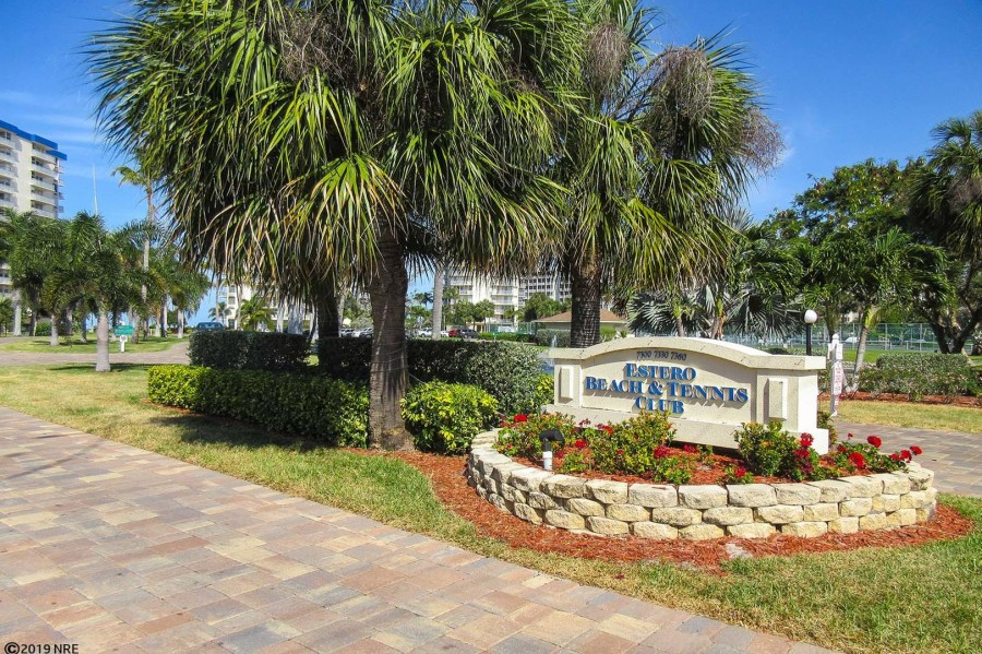 Estero Beach And Tennis Club Condominiums