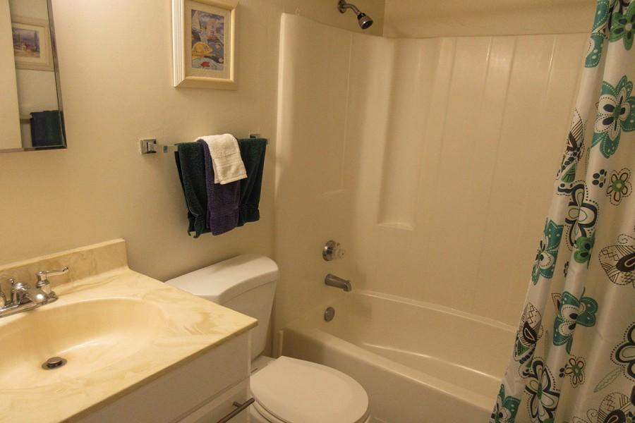 Estero Cove 411 Master Bath