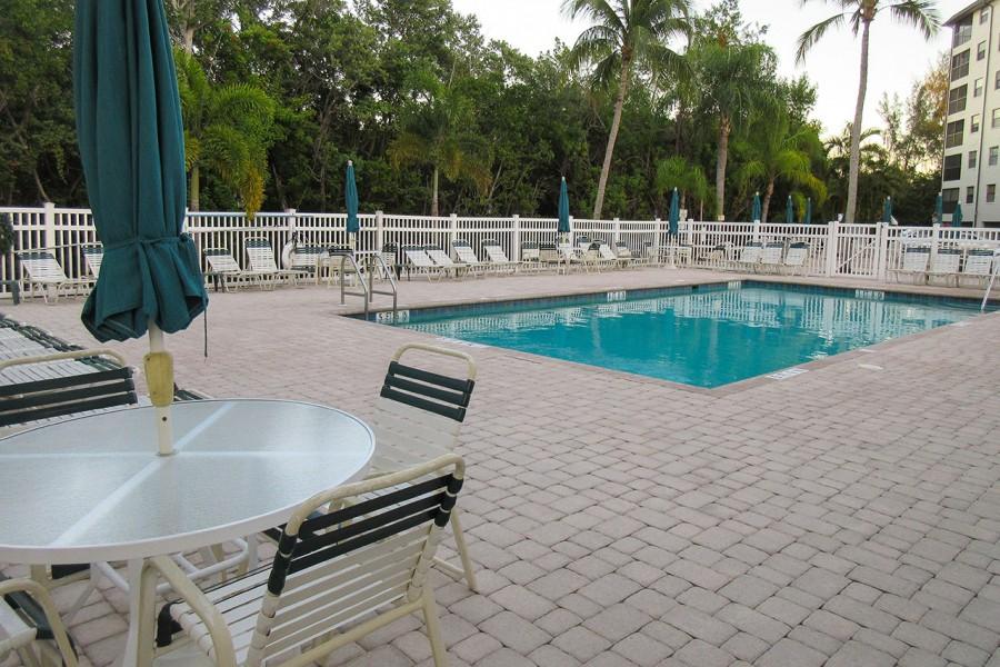 Estero Cove Pool