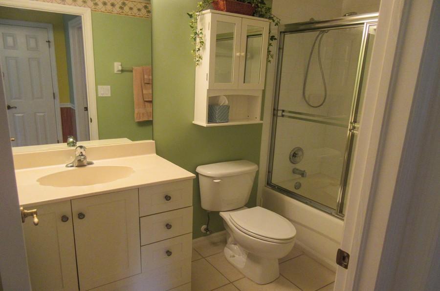 Casa Marina 732 Guest Bath