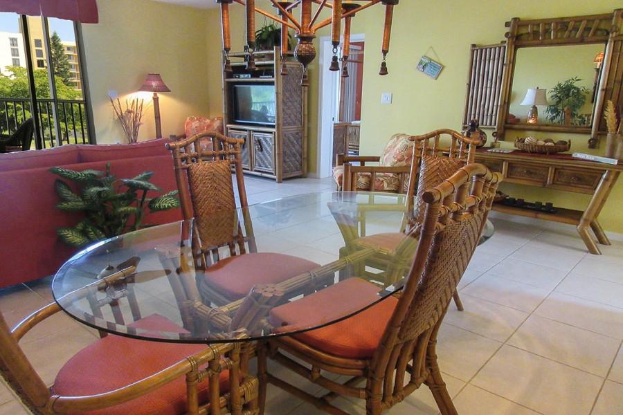 Casa Marina 732