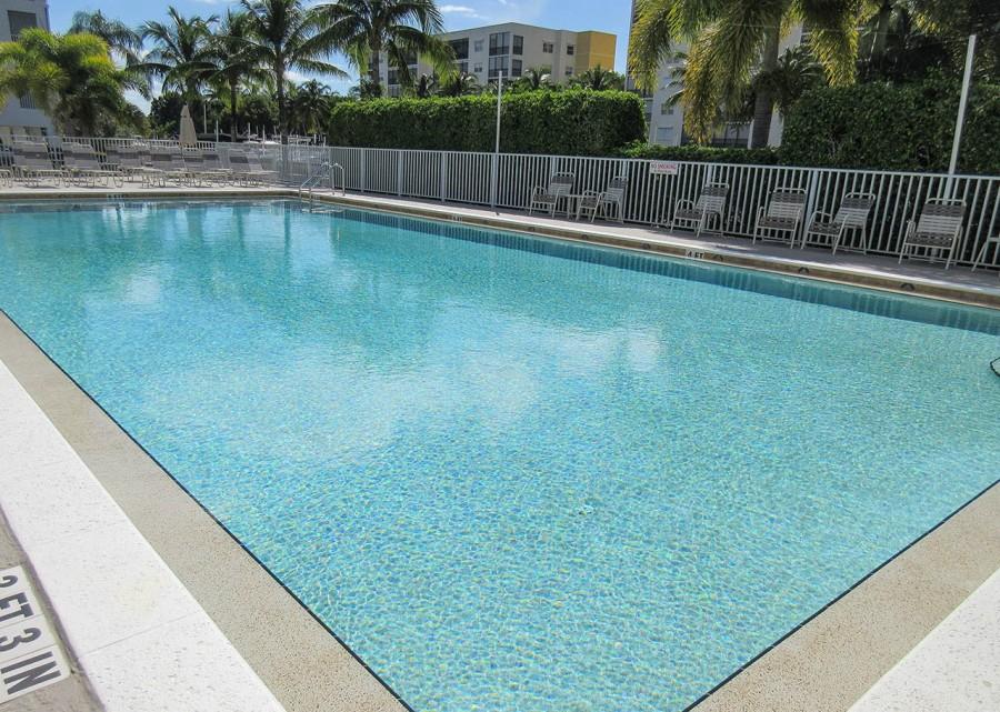 Casa Marina Resort Sized Heated Pool