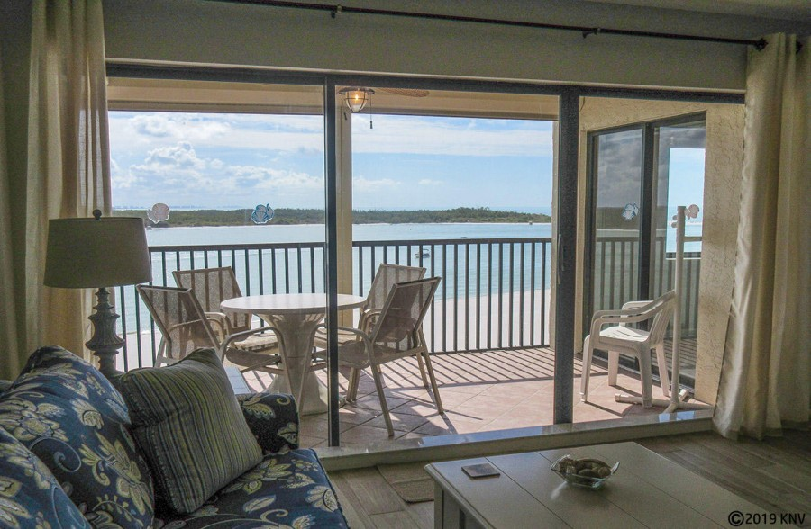Beachfront Vacation Condo at Islands End 501