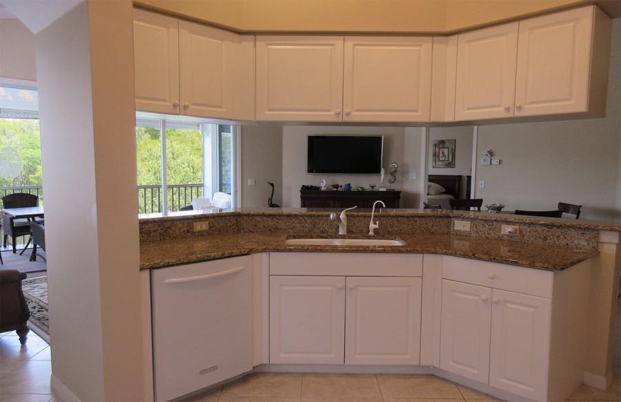 Ostego Bay 191 Kitchen