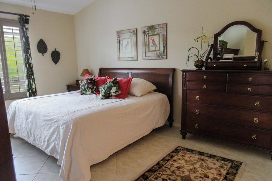 Ostego Bay 191 Master Bedroom