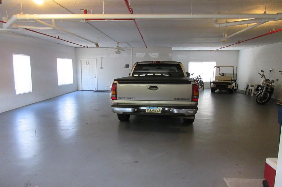 Ostego Bay 191 Garage