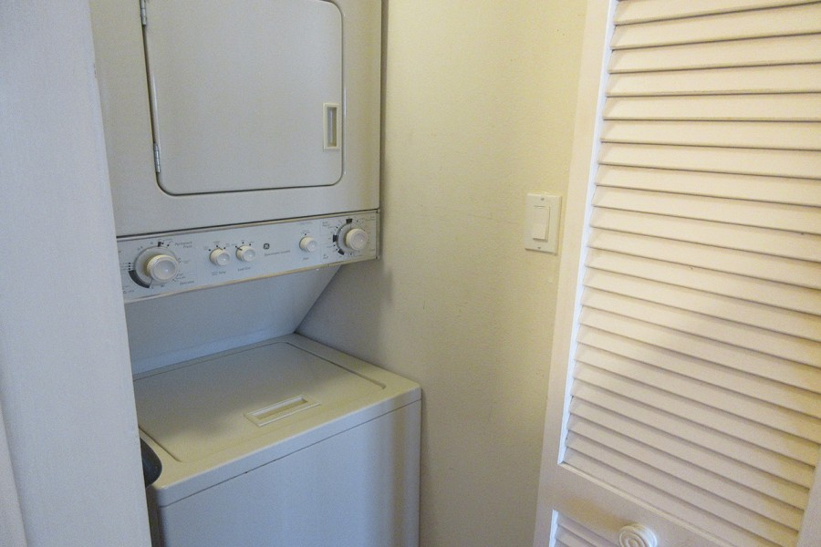 Terra Mar 201 Washer Dryer