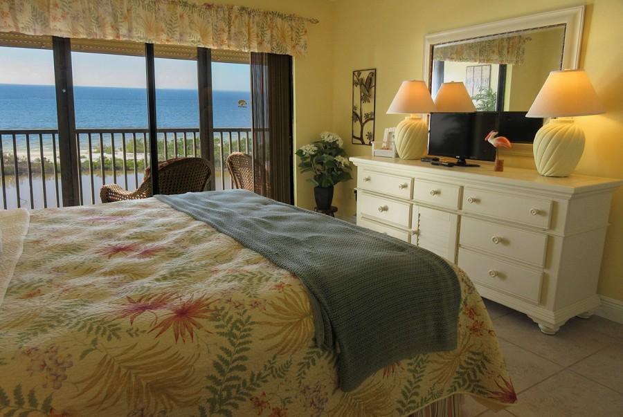 Terra Mar 903 Master Bedroom