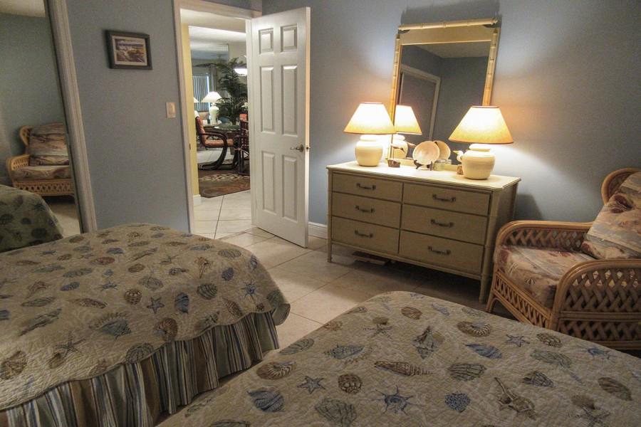 Terra Mar 903 Guest Bedroom