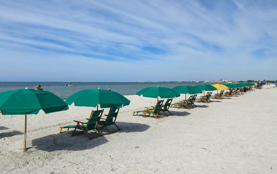 Terra Mar Beachfront
