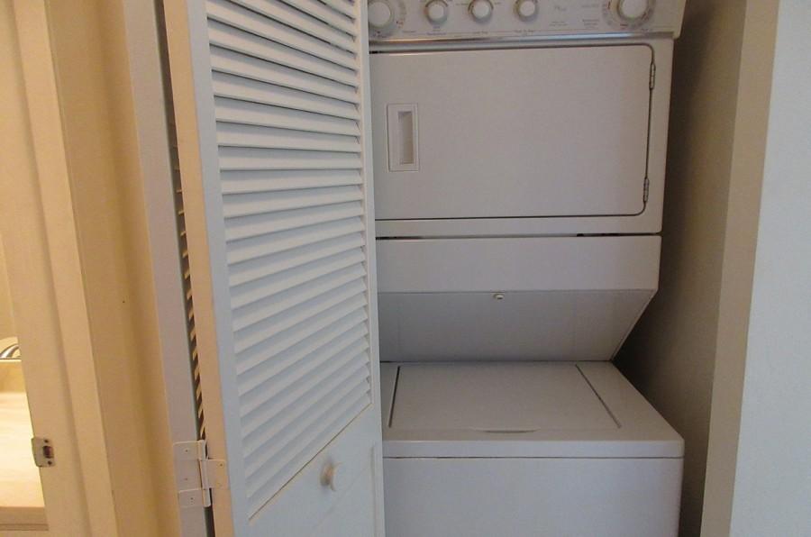 Sand Caper 705 Washer Dryer