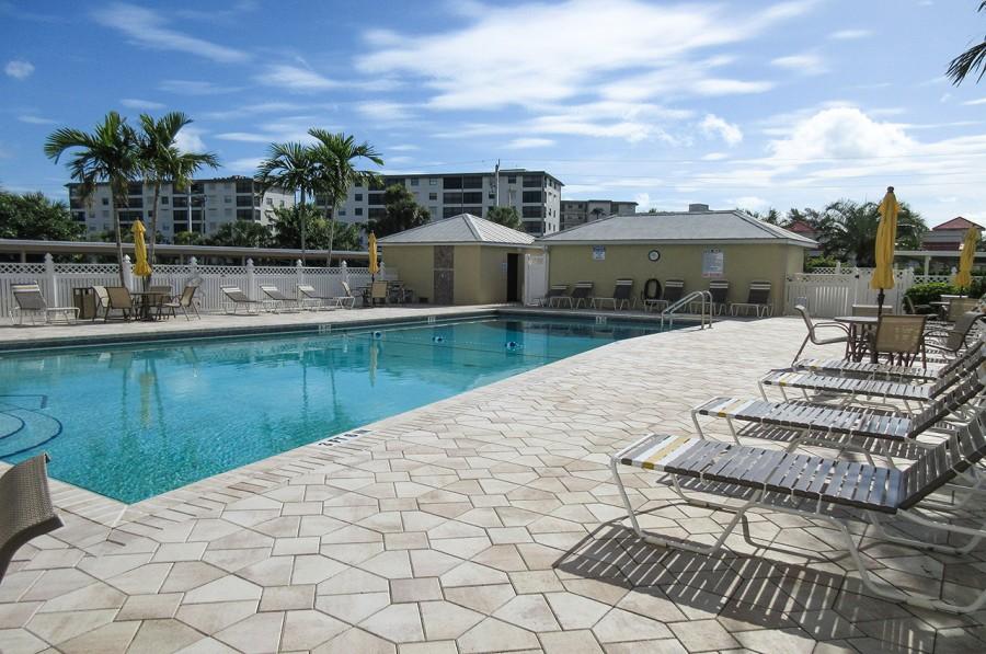 Sand Caper Resort Condos