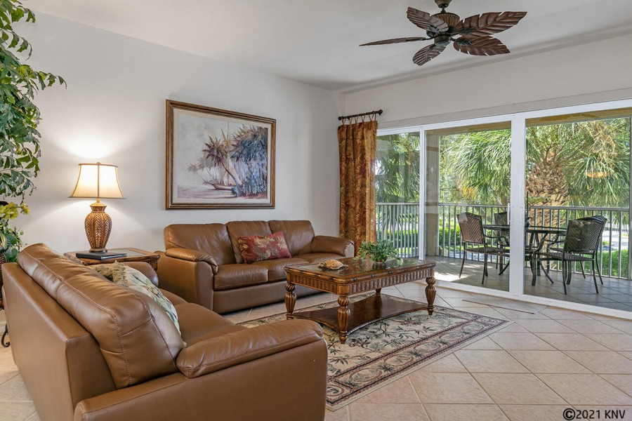 Beautiful and comfortable accommodations in a tropical setting