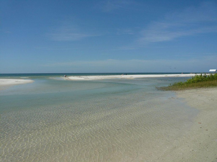 7 Miles of sugar sand beaches and Gulf waters are here for you to enjoy.