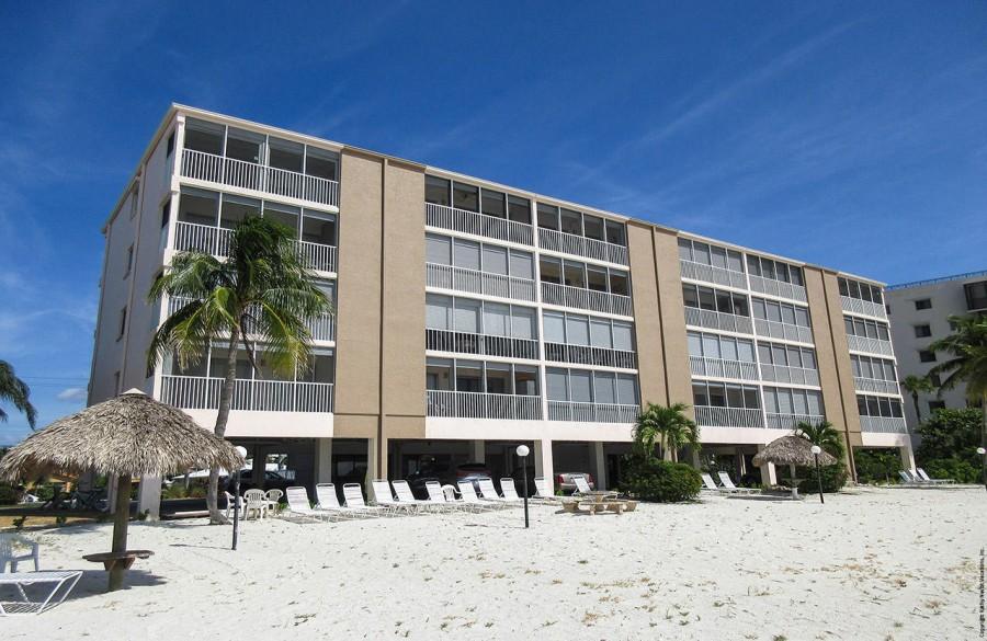 Castle Beach Resort Condominiums