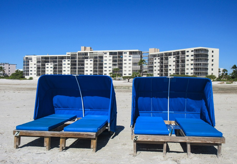 Carlos Pointe Resort Beachfront Condominiums