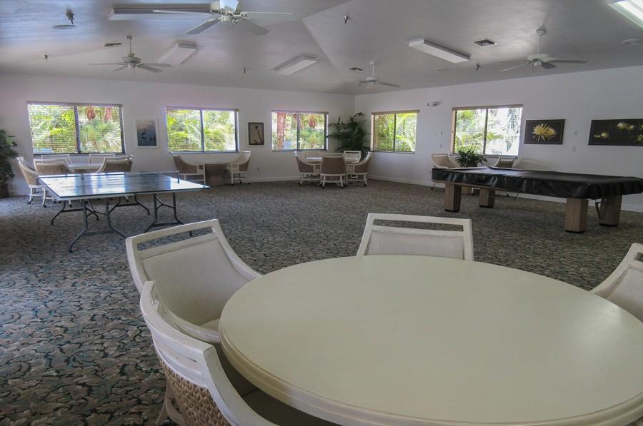 Harbour Pointe Resort Condominiums - Social Room