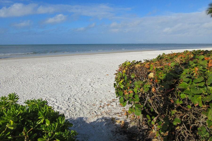 Villa Del Mar beachfront