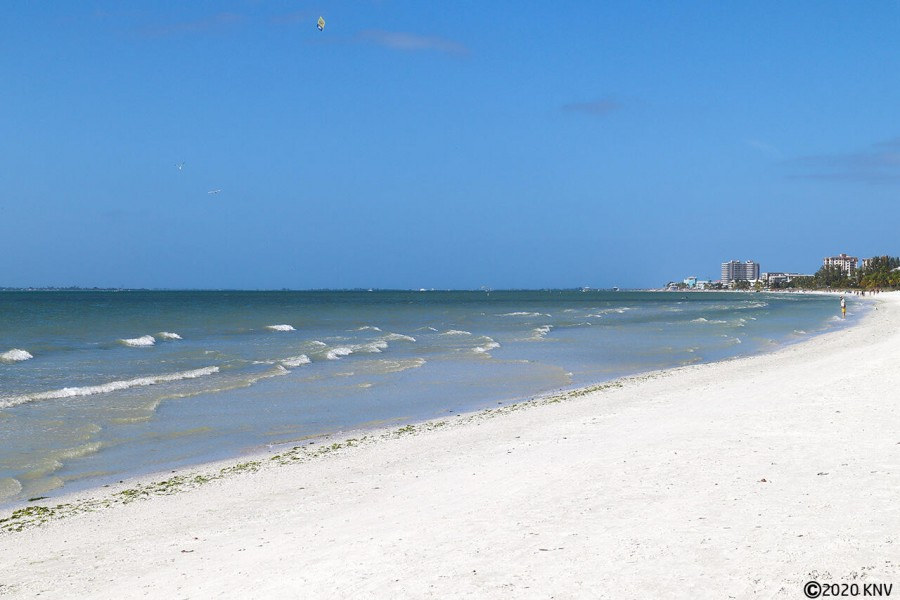 Beautiful Fort Myers Beach
