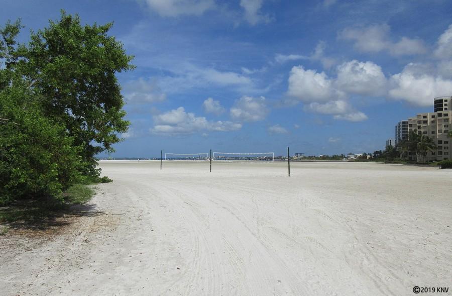 Huge Beachfront