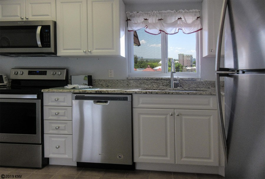 New Appliances in your fully equipped Kitchen