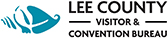 Lee County Visitor and Convention Bureau Logo