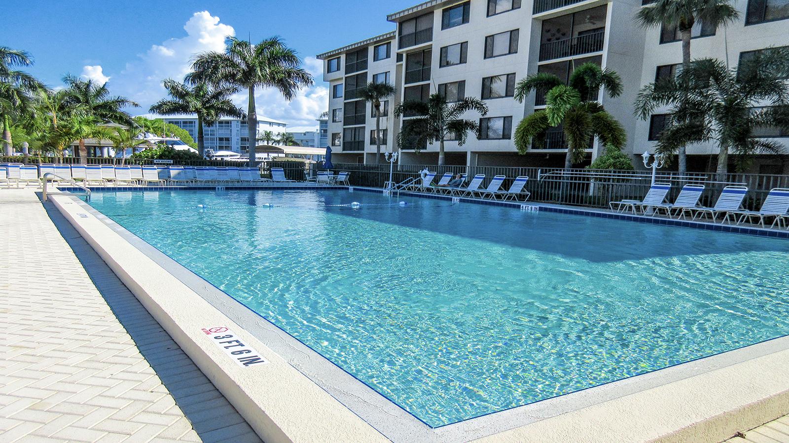 Santa Maria Harbour Resort Fort Myers