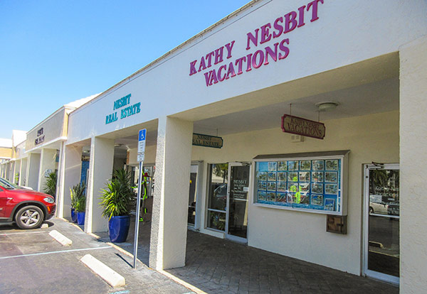 Kathy Nesbit Vacation Rentals