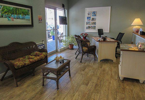 The Kathy Nesbit Office