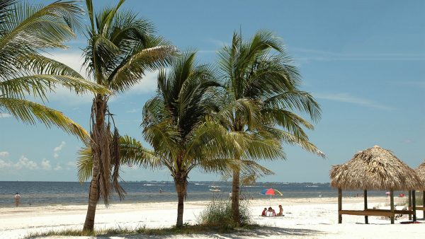 Kathy Nesbit Vacations, Inc. in Fort Myers Beach, Florida
