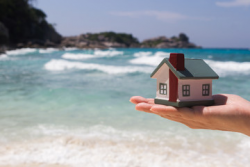 Why Should you Choose Beach Rental Homes for Spending your Vacations?